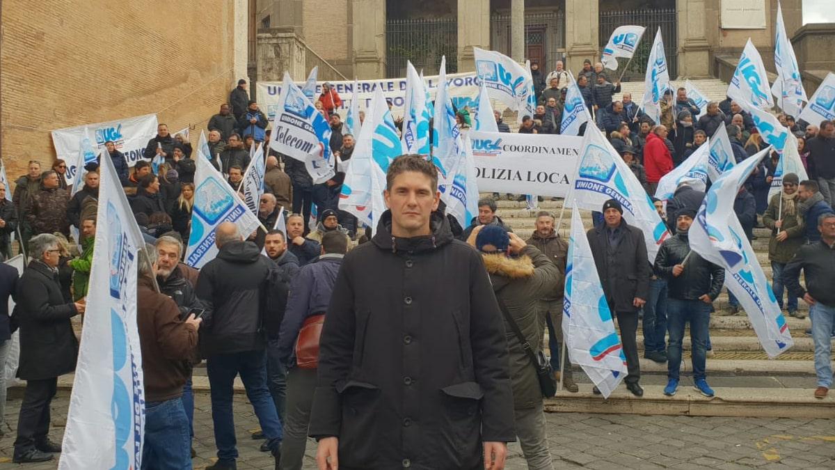Esigiamo chiarezza su mancati incassi dalla Regione Lazio