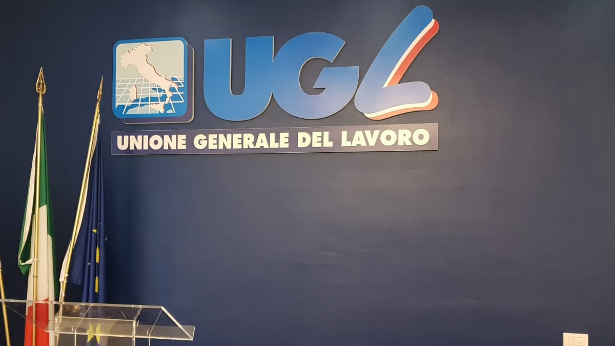Rapporto OASI 2018, Giuliano (Ugl)