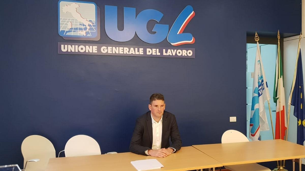 Dichiarazioni ministro Grillo per i 40 anni del Ssn, Giuliano (Ugl)