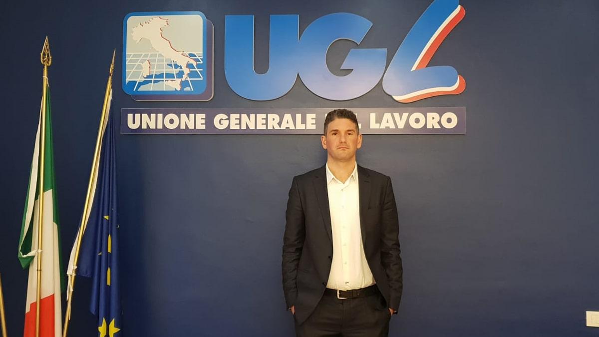 Manovra, Giuliano (Ugl)