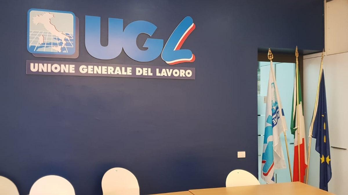 Patrizia De Rosa nominata Segretario provinciale UGL Sanità di Caserta