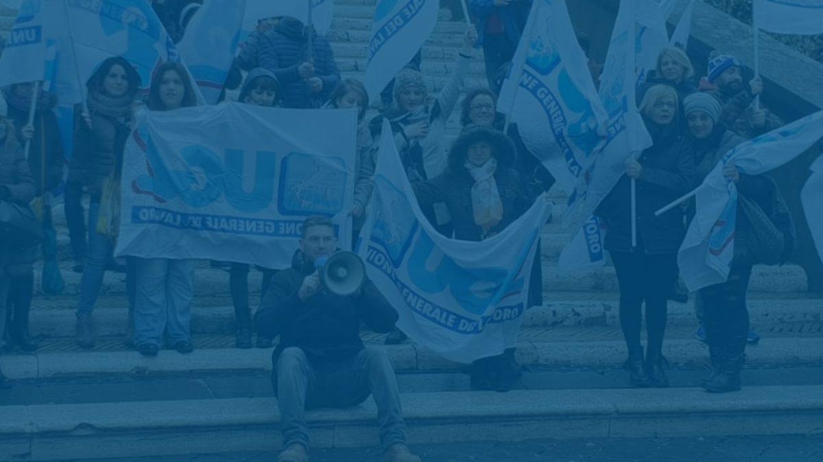 """Sanità, Giuliano (Ugl): """"Pieno sostegno allo sciopero del personale infermieristico del 23 febbraio"""""""