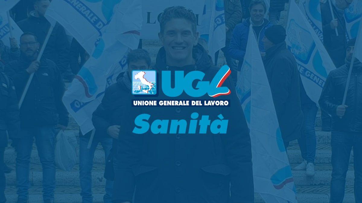 """Infermieri come riders, Giuliano (UGL): """"Pratica assolutamente inaccettabile, un plauso all'ispettorato del lavoro"""""""