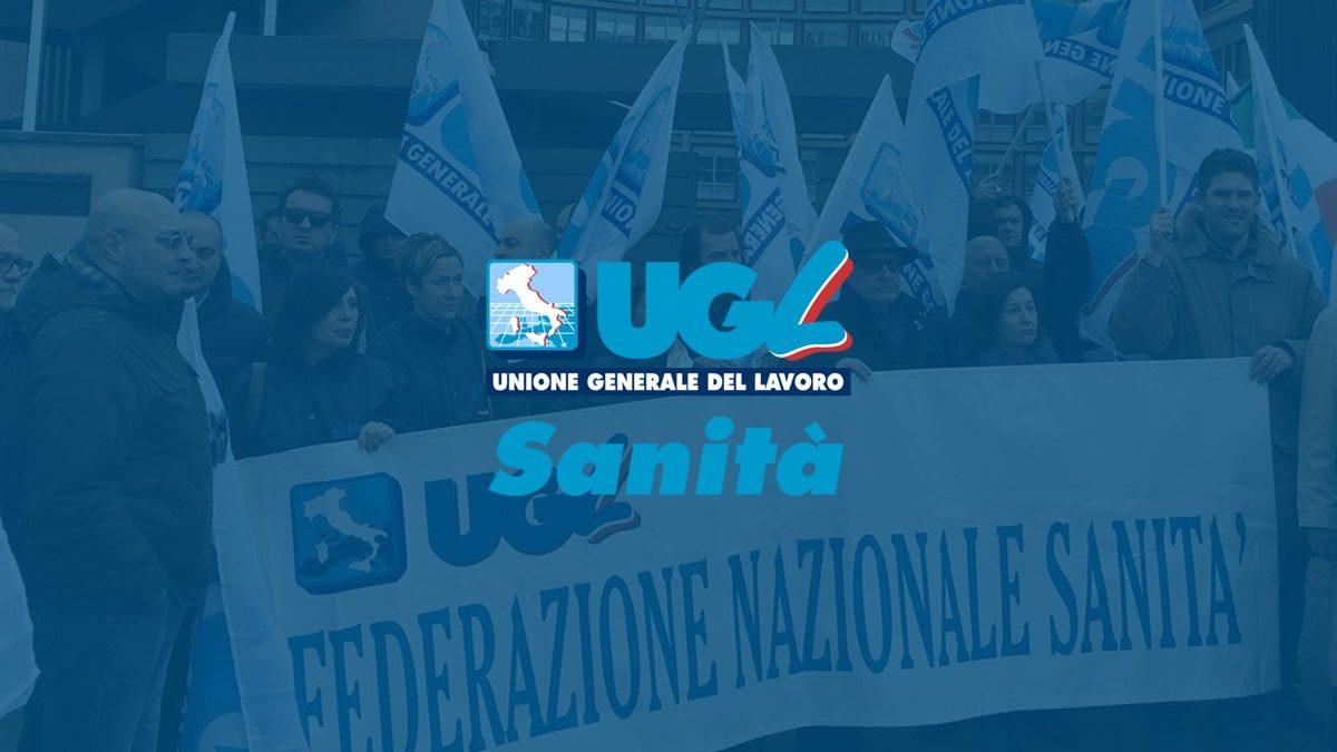 Inizio anno positivo per la UGL Sanità Roma