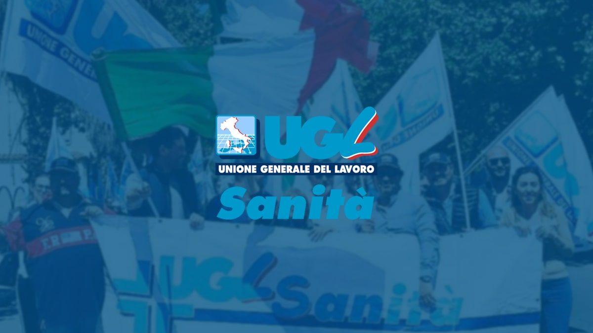 Servizio del TG1 sulla manifestazione organizzata dall'UGL a Palermo per il primo Maggio