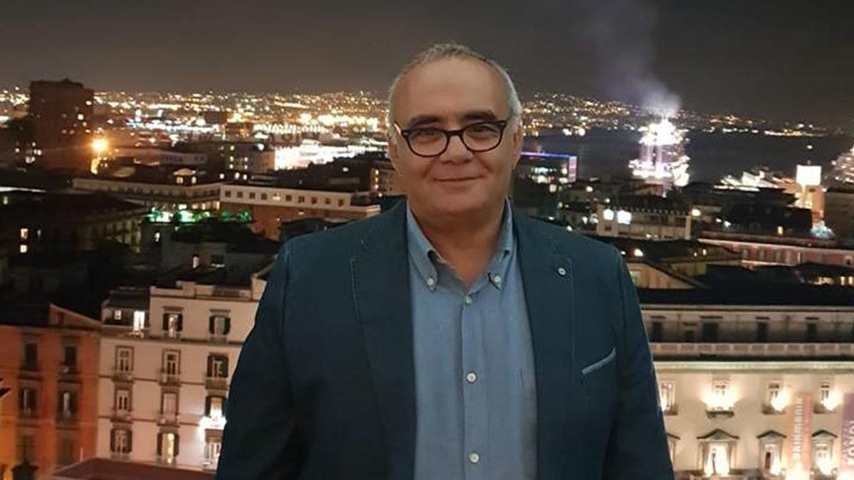 UGL Sanità Campania Giuseppe Di Sarno nominato Segretario Regionale
