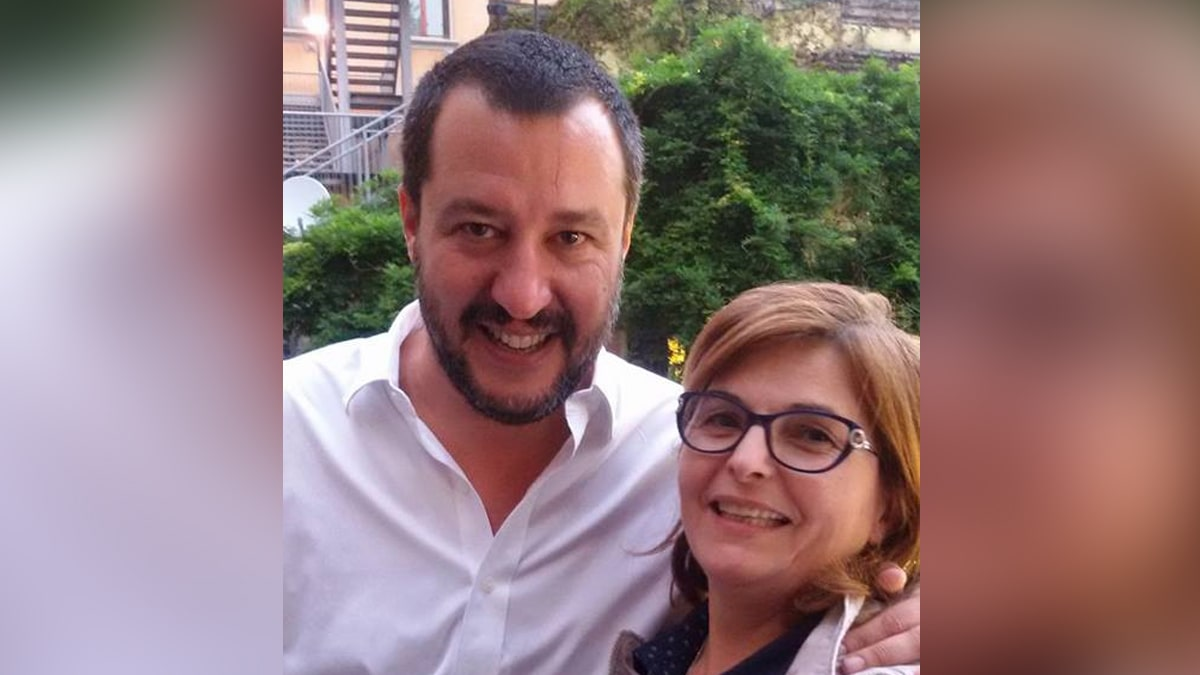Gabriella Simbula nominata Segretario Provinciale Ugl Sanità