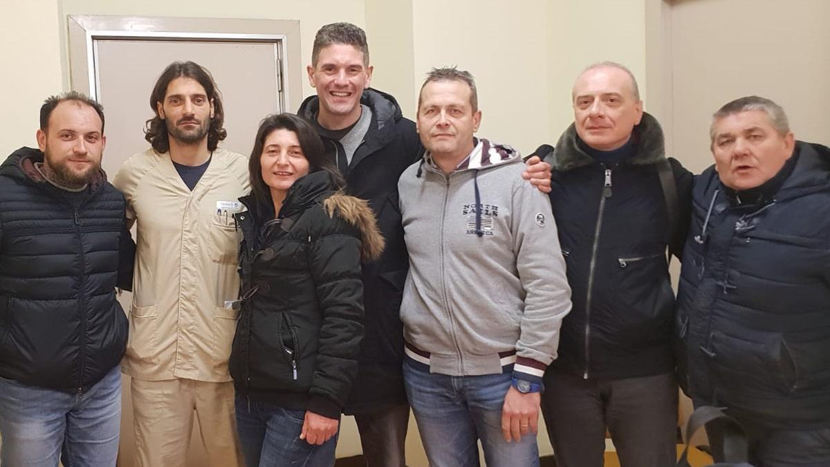 Integrata la RSA del Policlinico Gemelli di Roma con la nomina di due nuovi dirigenti