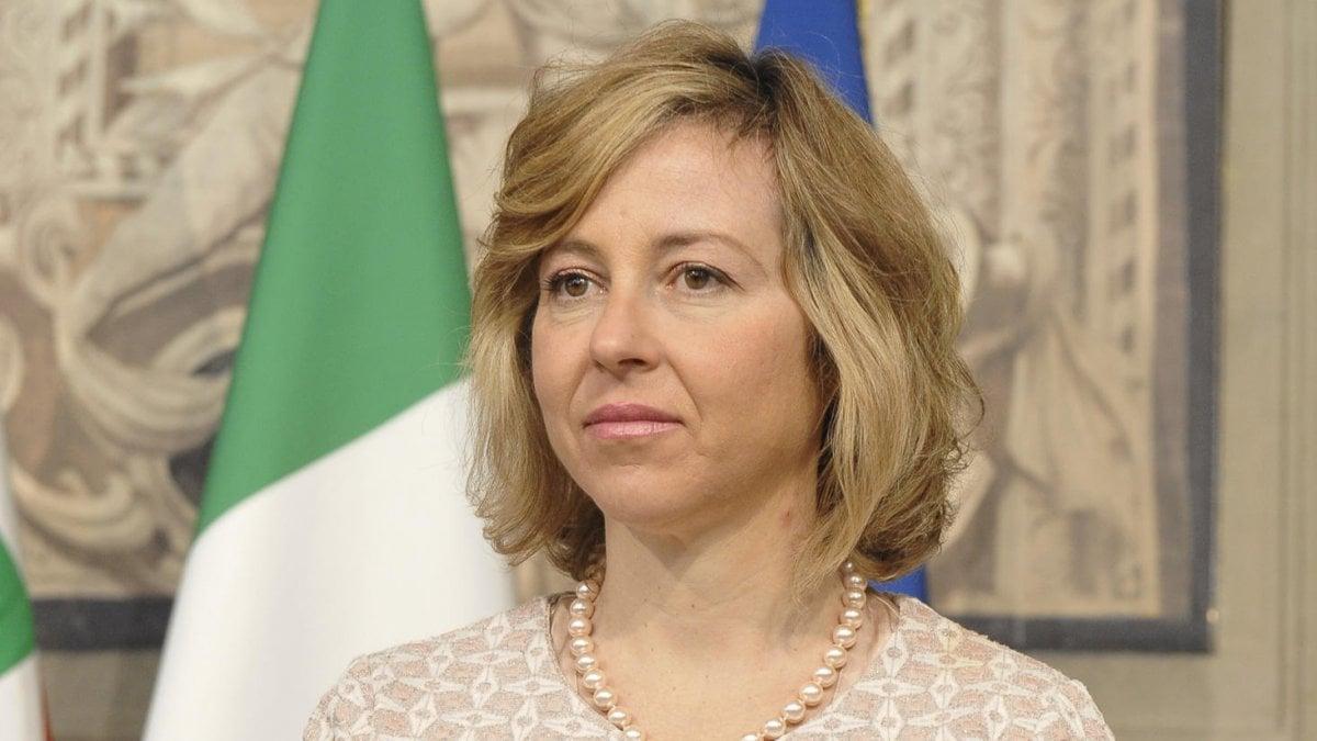 Ministro Giulia Grillo