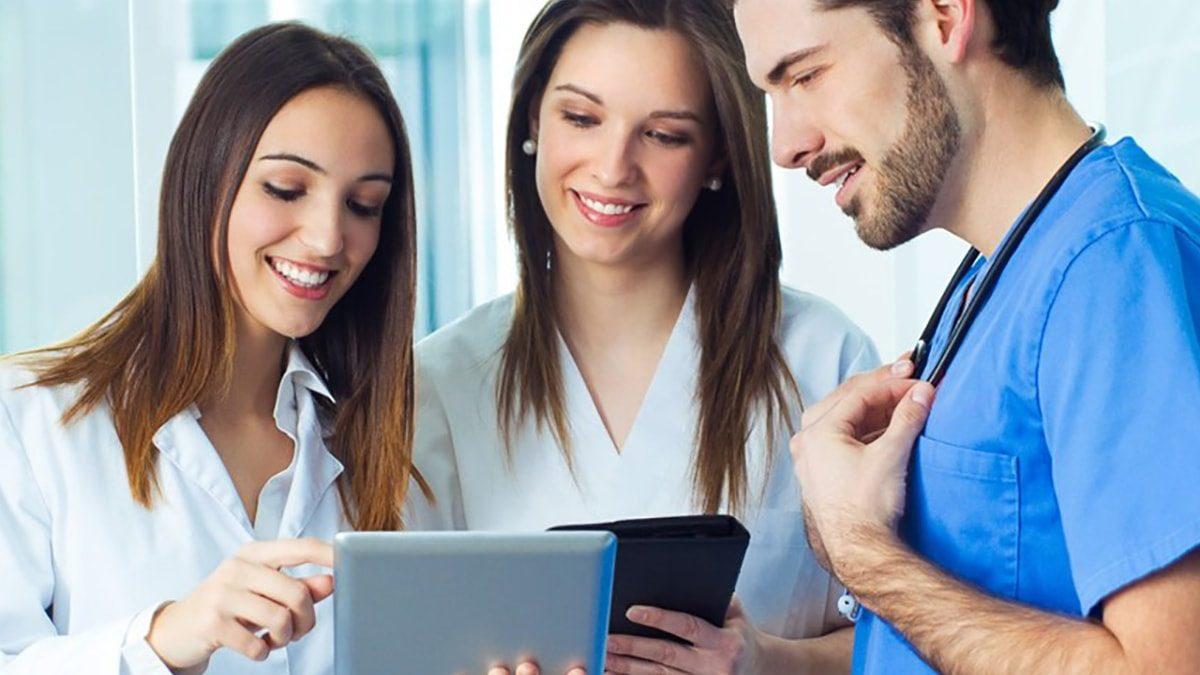 Giornata mondiale dell'infermiere 2019