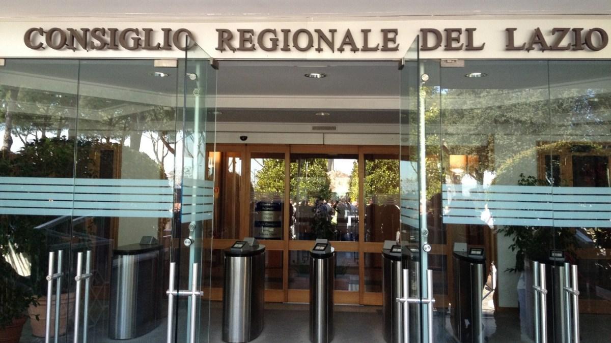 Consiglio-regionale-Lazio