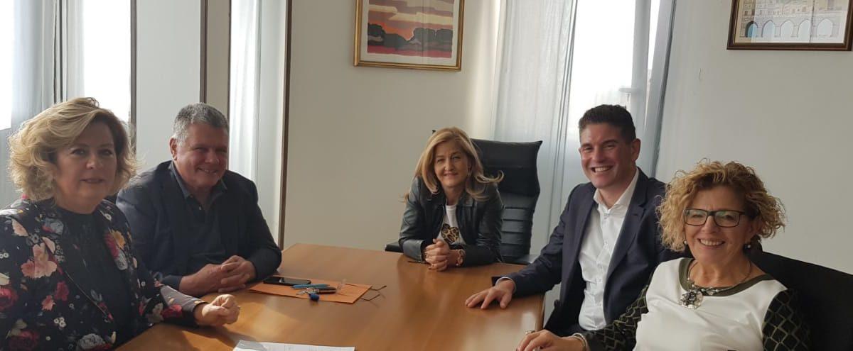 """Sanità. La Ugl a Pescara incontra l'assessore regionale Veri' """"Proficuo incontro sui temi della sanità abruzzese"""""""