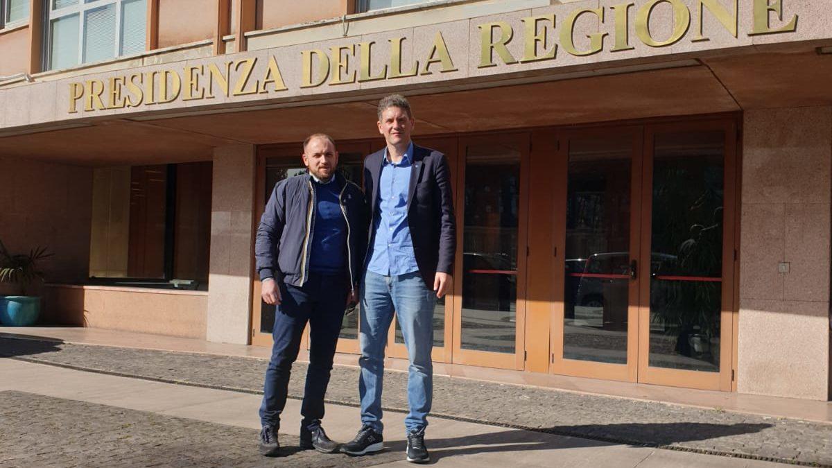 """La Ugl Sanità ricevuta in Regione Lazio per il rinnovo del contratto della sanità privata. """"Auspichiamo la firma in tempi  brevi""""."""