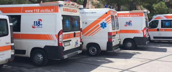 """CORONAVIRUS, UGL SICILIA: """"EMERGENZA COMPLESSA, RINFORZI ALLA REGIONE PER SEUS 118"""""""