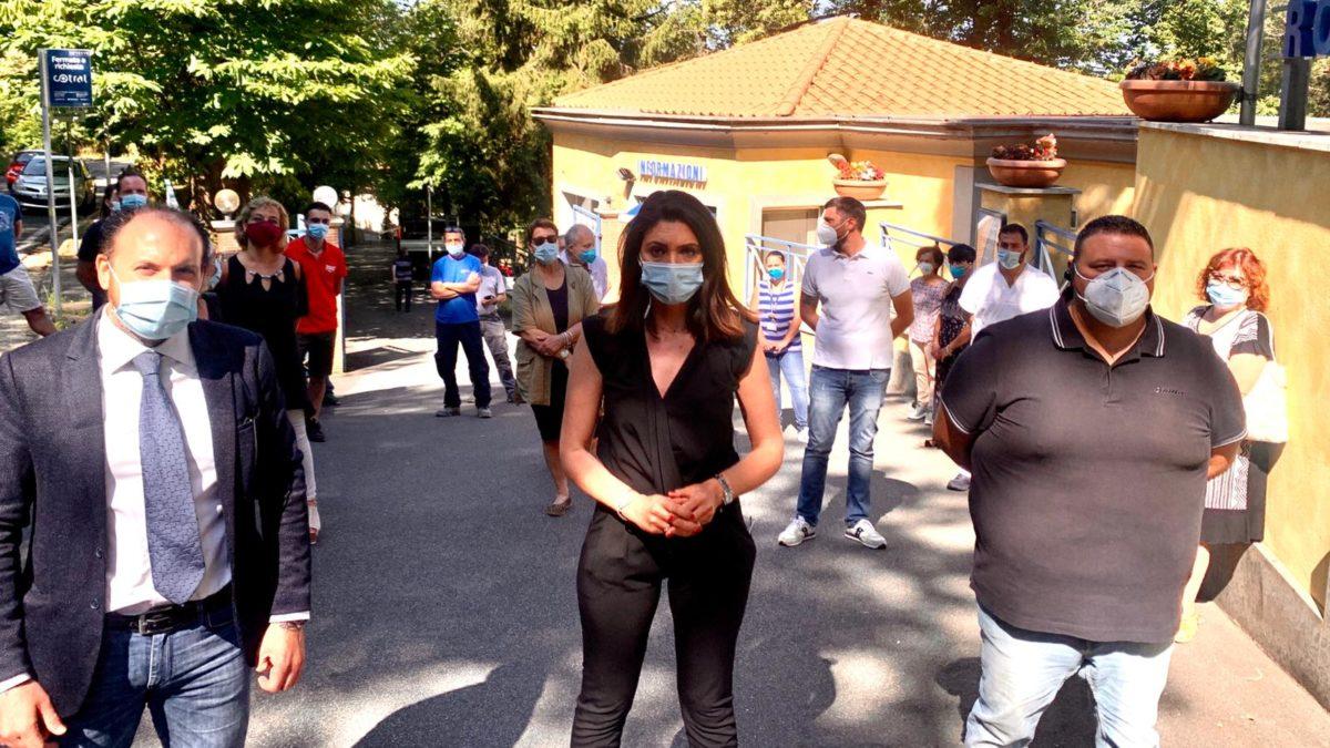 IL VIDEO DELL'INTERVENTO DELLA UGL SANITA' NEL PROGRAMMA ITALIASI'! SU RAI1 SULLE VICENDE DEI LAVORATORI DEL GRUPPO SAN RAFFAELE